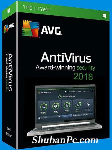 avg antivirus pro apk 2018 gratis