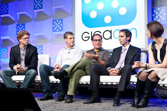 A major challenge for marketing the internet of things? Explaining why it has ... - GigaOM | Cloud connected smart devices | Scoop.it