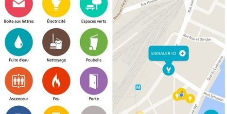 Comment CityLity crée des éco-citoyens | Startup technologique - Technology startup | Scoop.it