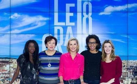 La Commission de la carte de presse répond au «mensonge» de Roselyne Bachelot   DocPresseESJ   Scoop.it