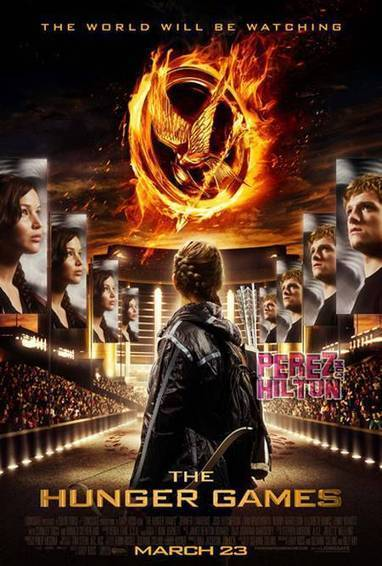 And The Most Anticipated Movie Of 2012 Is… | PerezHilton.com | Machinimania | Scoop.it