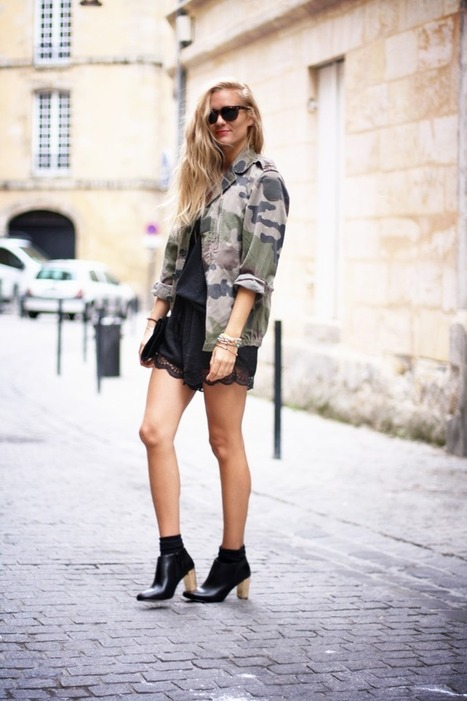 Blogger' in Blogueuses Modeuses   Scoop.it