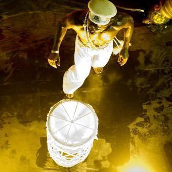 Au carnaval de Rio, l'urine des fêtards sera récupérée pour alimenter une dynamo | Mais n'importe quoi ! | Scoop.it