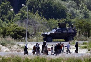 Analysis: Turkey and allies want Syria's Assad out, just not yet | Coveting Freedom | Scoop.it