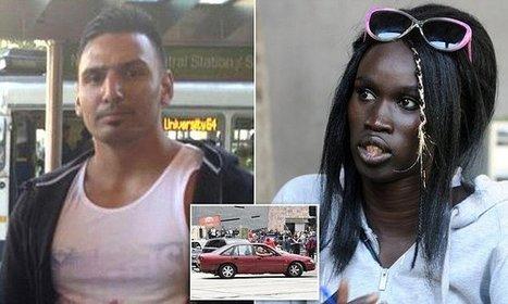 Girlfriend of Melbourne driver alleges she was taken hostage   Terrorists   Scoop.it