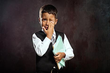 Niños mimados, adultos débiles: llega la 'generación blandita' | Educación y TIC | Scoop.it
