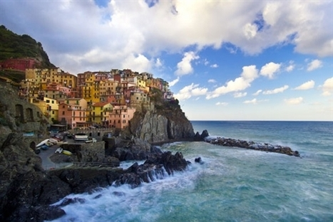 12 most colorful towns in the world   Travelling with kids   Scoop.it