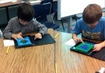 iPads in Art Education | ipadsineducation | Scoop.it
