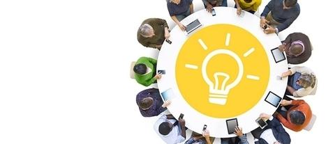 Innovation participative : ministères et entreprises coopèrent | Modernisation | Démocratie participative & Gouvernance | Scoop.it