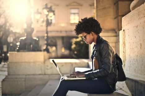 5 women who are changing the IoT world | Smart Cities & The Internet of Things (IoT) | Scoop.it