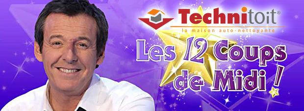 (BLOG) Technitoit dans les 12 Coups de midi sur TF1 ! | La Revue de Technitoit | Scoop.it