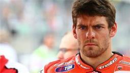 Cal Crutchlow Questionable For Argentine Grand Prix | Ductalk Ducati News | Scoop.it