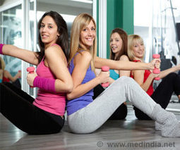 Moderate Exercise More Effective To Combat Diabetes | Nutrition and Diabetes | Scoop.it