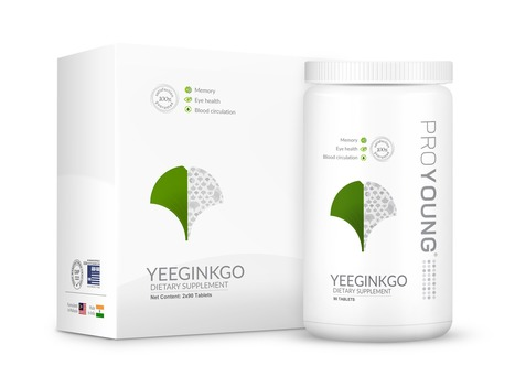 Brain Health Supplement In India At Proyoung In