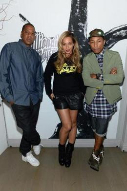 Jay-Z to launch new album next month - Movie Balla | News Daily About Movie Balla | Scoop.it