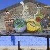 Richard and Street Art