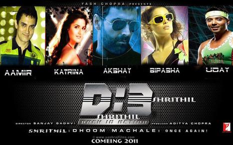 Dhoom 3 Hindi Full Movie Watch Online Free