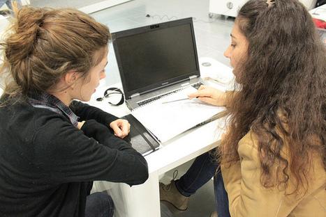 MONOGRÁFICO: Aprendizaje por proyectos y TIC | Modelos Educativos TIC | Scoop.it
