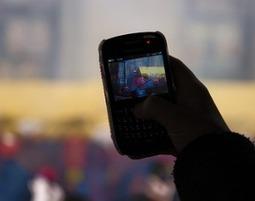 Let's rethink citizen journalism | IJNet | Sousveillance | Scoop.it