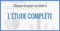 Etude sur les relations blogueurs en France en 2013 | Communication & RP | Scoop.it
