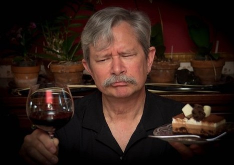 The Food Science of Wine and Chocolate   Vitabella Wine Daily Gossip   Scoop.it