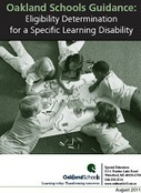 Specific Learning Disability:  Reshaping Identification Practices.  Guiding document for schools | School Psychology in the 21st Century | Scoop.it