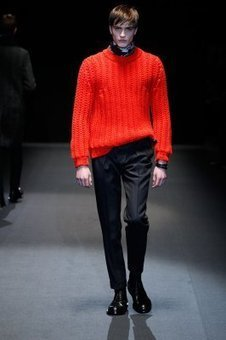 Gucci Men's Fall Winter 2013/14 Collection | Men Chic | Scoop.it