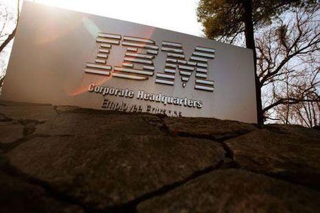Obtention de brevets: IBM domine pour une 24e année de suite | Intellectual Property - Propriété intellectuelle | Scoop.it
