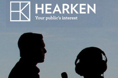 Hearken, la start-up qui recrée le lien entre les sites médias et leurs lecteurs | L'information media sur internet | Scoop.it