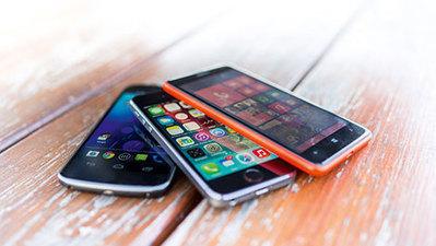 Bäst smartphone-os för proffsen just nu - IOS, Android, Windows Phone i stor duell | Mobilt | Scoop.it
