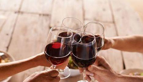 Une fontaine à vin illimitée et gratuite en Italie | BenWino | Scoop.it