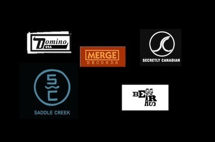How Five Indie Labels Are Trying to Change The Major Distribution Game | Show Up Public | Scoop.it