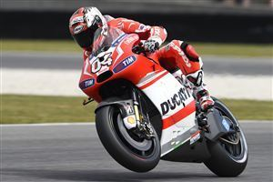 Ducati: Essential to keep Andrea Dovizioso in 2015 | Ductalk Ducati News | Scoop.it