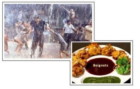 A1 > C2 : La mousson et vous | Best-of : Mumbaikar in French | Scoop.it