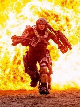 Video: Tom Cruise's movie shuts London's Trafalgar Square for helicopter landing - Examiner.com | Machinimania | Scoop.it