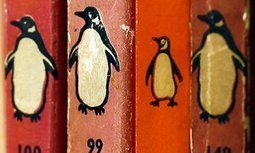 Books world alarmed by Pearson's sale of stake in Penguin Random House | book publishing | Scoop.it