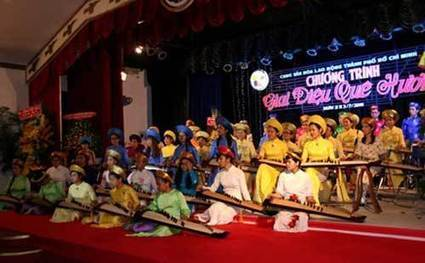 Western notation for VN music debated | VietNamNet | Kiosque du monde : Asie | Scoop.it