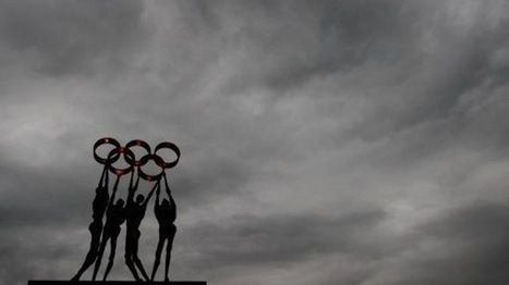 Greece pulls nude Olympic statutes after Qatar wanted to cover 'members' with black cloth | The Raw Story | travelling 2 Greece | Scoop.it