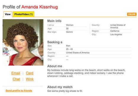 Clown Online Dating