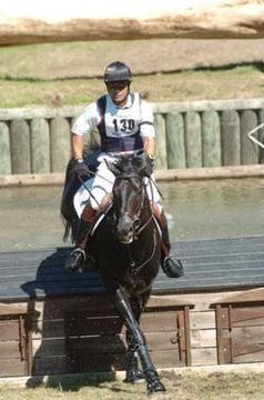 Chiacchia Hospitalized With Serious Illness | The Chronicle of the Horse | Eventing World | Scoop.it
