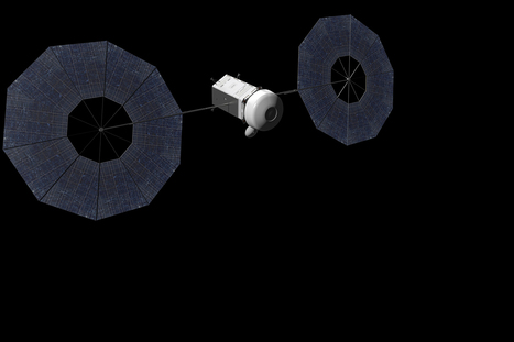 Study: Asteroids Provide Sustainable Resource | NASA | Space matters | Scoop.it