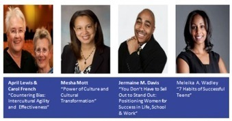 Diversity Leadership Alliance announces 13th Annual Diversity Conference & Awards Ceremony | PRLog | Social Science & Social Psychology for Human Systems | Scoop.it