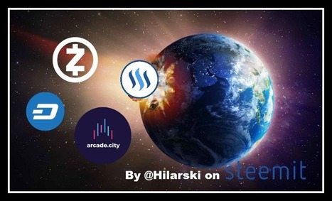The Rise of The Decentralized Economy. — Steemit | Social Media News | Scoop.it