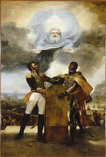 Vente aux enchères pour les artistes d'Haïti   Reg'Art Metis   Scoop.it