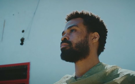 Bilal Reps #BlackLivesMatter in New 'Satellites' Video [WATCH] | HarlemHCL | Scoop.it