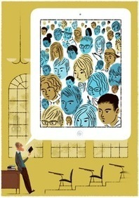 Nathan Heller: Is College Moving Online? | MOOC(Massitve Online Open Course) | Scoop.it