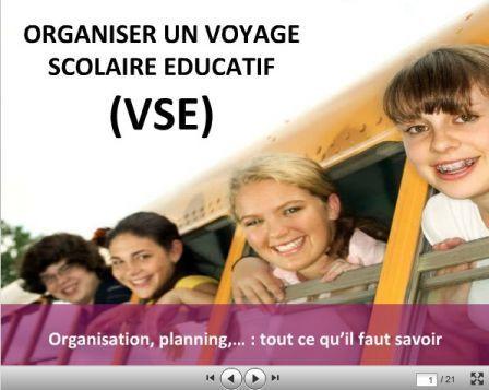 Comment organiser un voyage scolaire éducatif ? - SILC - Votre partenaire linguistique | TICE et italien - AU FIL DU NET | Scoop.it