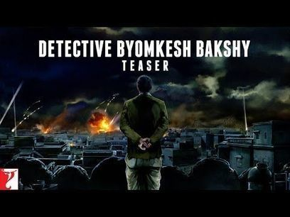 the Detective Byomkesh Bakshy! dual audio hindi torrent
