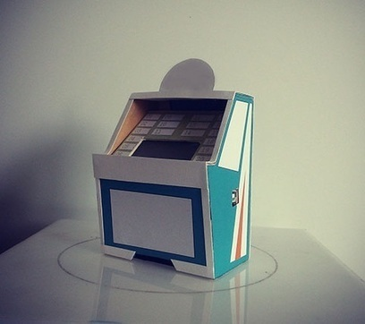 A DIY Jukebox made with Arduino and NFC Shield | Raspberry Pi | Scoop.it