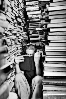 Bookworms on Pinterest | Informed Teacher Librarianship | Scoop.it